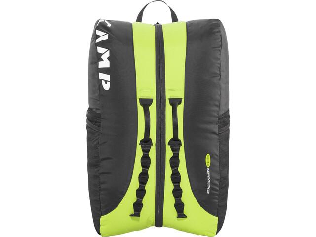 Camp Rox Backpack 40l green/black